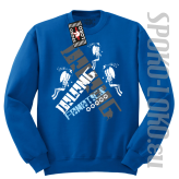 Diving Fanatics - Bluza STANDARD