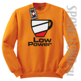 LOW POWER - Bluza STANDARD