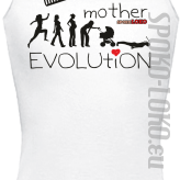 MOTHER EVOLUTION - Top damski