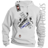 Diving Fanatics - Bluza z kapturem