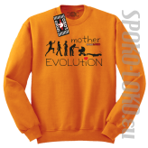 MOTHER EVOLUTION - Bluza STANDARD